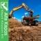 Földmunka-, rakodó- és szállítógép kezelő tanfolyam