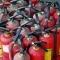 OKJ-s Tűzvédelmi főelőadó tanfolyam Budapesten